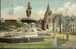 Fountain & Trinity Ev. Luth. Church