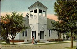 The Union Congregational Church