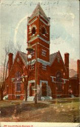 Grace M. E. Church