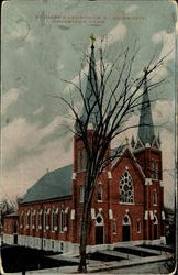 St. Mary's Church (R.C.), Union Park