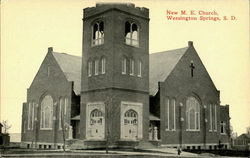 New M.E. Church