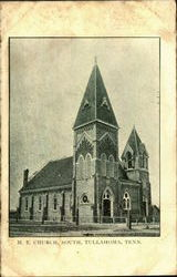 M.E. Church, South