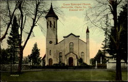 Grace Episcopal Church (Erected 1857)