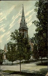 St. Peters Evangelical Lutheran Church
