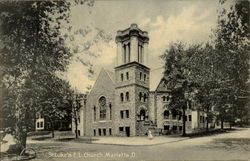 St. Luke'S E.L. Church