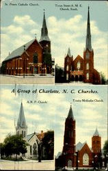 A Group of Churches