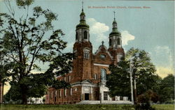 St. Stanislaw Polish Church