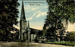 St. Johns Catholic Church