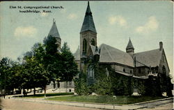 Elm St. Congregational Church
