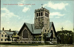 First Congregational Church