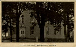 Lawrenceville Presbyterian Church