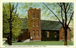 Watauga Avenue Presbyterian Church