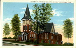 Centenary Methodist Episcopal Church