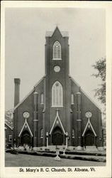 St. Mary's R. C. Church