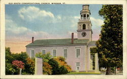 Old South Congregational Church