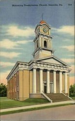 Mahoning Presbyterian Church