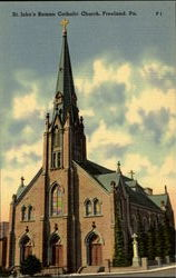 St. John's Roman Catholic Church