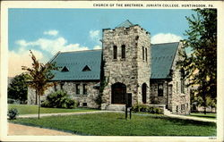 Church Of The Brethren, Juniata College