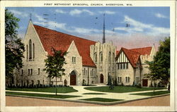 First Methodist Episcopal Church