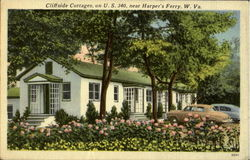 Cliffside Cottages, U. S. 340