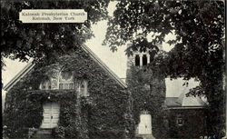 Katonah Presbyterian Church