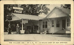 The Village Inn, U. S. 70