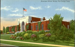 Municipal Water Works