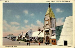 Black Forest Chicago World's Fair