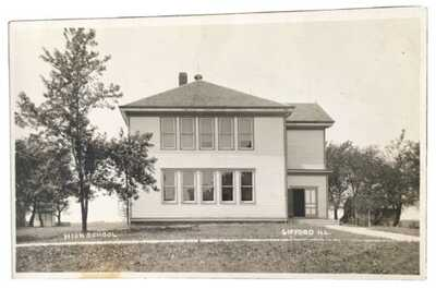 RPPC High School Gifford Illinois Champaign County