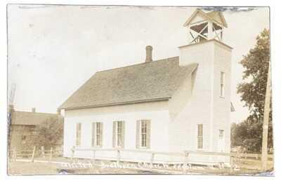 RPPC United Brethern Church Pesotum, Illinois Champaign County