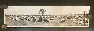 WATCHTOWER JEHOVAH'S WITNESSES CAMP PHOTO 1946