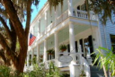 Voucher for 2 Night Stay at the Rhett House Inn in Beaufort, SC