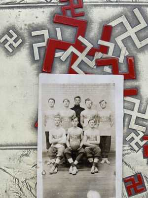 RPPC Swastika Basketball Team