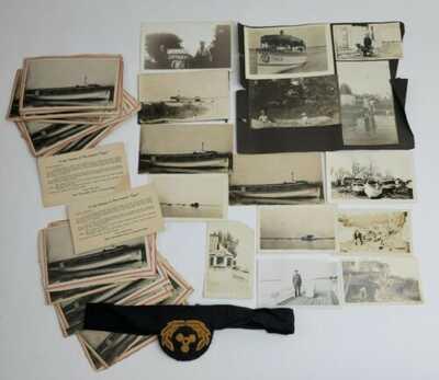 Vintage Tashmoo Park Detroit Algonac Launch Tiger Fullers Cottages Photos Michig