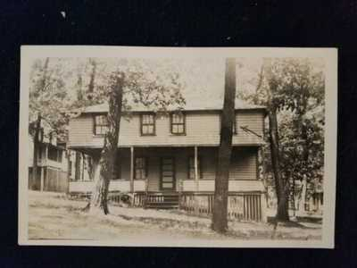 Rppc Central Oak Heights Cottage West Milton, Pa.