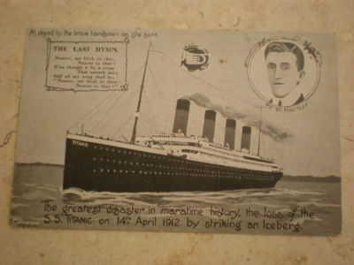 Vintage Postcard Values 67