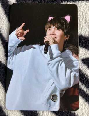 BTS Suga Kimini Todoku Official Japan fan meeting limited rare