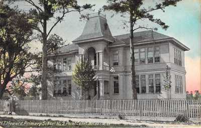 H. T. Howard Primary School No. 2, Point Cadet, Biloxi, Miss.