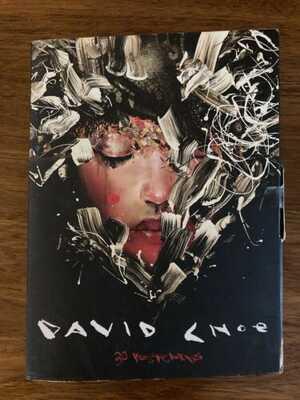 David Choe ~ Postcard Book (30)