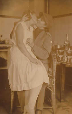 Collectible Risque Postcards 1890-1949 for sale   eBay