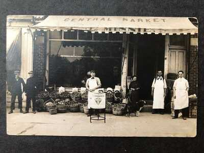 RPPC-Yale MI-Central Market-Produce-Sealshipt Oysters-Michigan-Mich-St Clair
