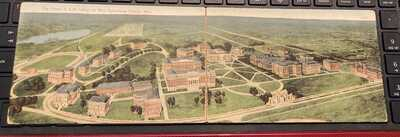 The Future A&M College Of Mississippi Agricultural College Mississippi State